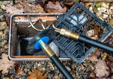 Specialist,Drain,Rods